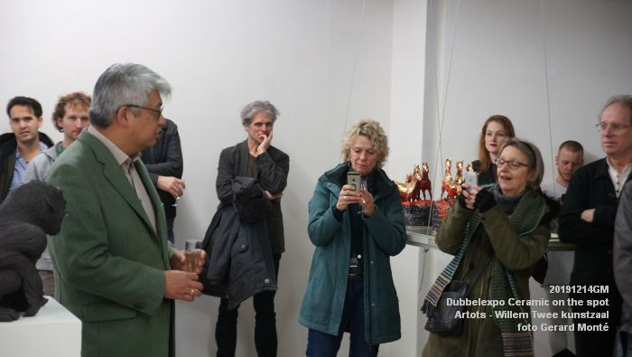 DSC08892- Dubbeltentoonstelling Ceramic on the spot - Artots en Willem Twee kunstzaal - 14dec2019 - foto GerardMontE web