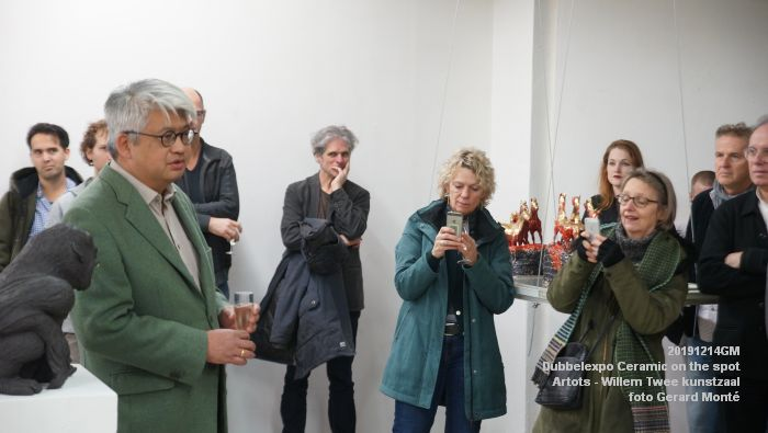 DSC08893- Dubbeltentoonstelling Ceramic on the spot - Artots en Willem Twee kunstzaal - 14dec2019 - foto GerardMontE web