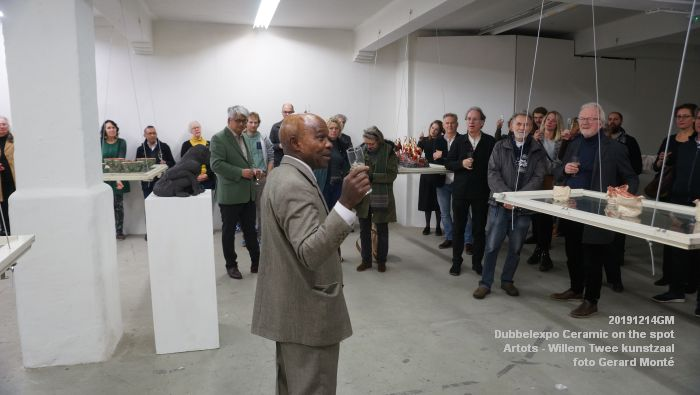DSC08895- Dubbeltentoonstelling Ceramic on the spot - Artots en Willem Twee kunstzaal - 14dec2019 - foto GerardMontE web