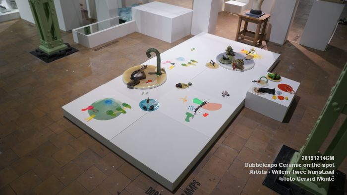 DSC08932- Dubbeltentoonstelling Ceramic on the spot - Artots en Willem Twee kunstzaal - 14dec2019 - foto GerardMontE web