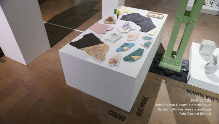 DSC08944- Dubbeltentoonstelling Ceramic on the spot - Artots en Willem Twee kunstzaal - 14dec2019 - foto GerardMontE web