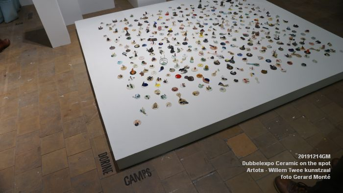 DSC08956- Dubbeltentoonstelling Ceramic on the spot - Artots en Willem Twee kunstzaal - 14dec2019 - foto GerardMontE web