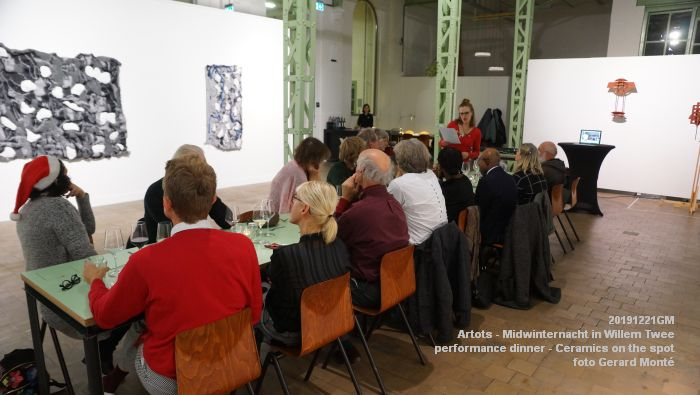 DSC00237- Artots - Midwinternacht - gastronomisch dinner - Ceramics on the spot - 21dec2019 - foto GerardMontE web