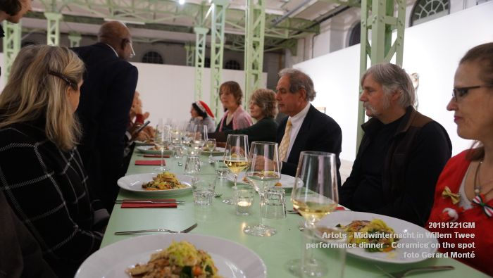 DSC00241- Artots - Midwinternacht - gastronomisch dinner - Ceramics on the spot - 21dec2019 - foto GerardMontE web