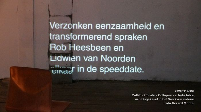eDSC07376- Collab - Collide - Collapse - artists talks van Ongekend in het Werkwarenhuis Tramkade - 14mrt2020 - foto GerardMontE web
