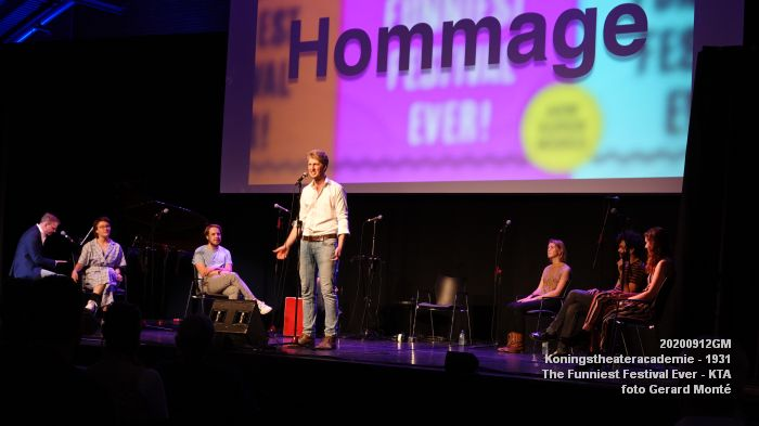 eDSC00438- Koningstheateracademie 1931 -The Funniest Festival Ever - 12sept2020 - foto GerardMontE web